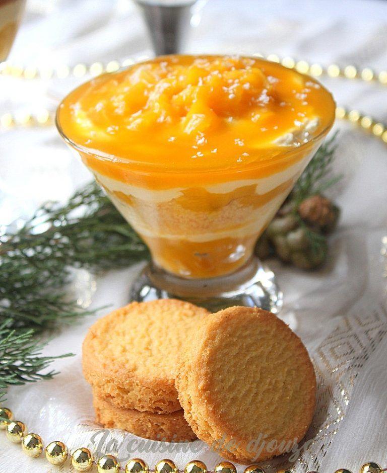Mousse De Mangue à La Crème Mascarpone Recette Mousse à La Mangue Recettes Gastronomiques Mangue