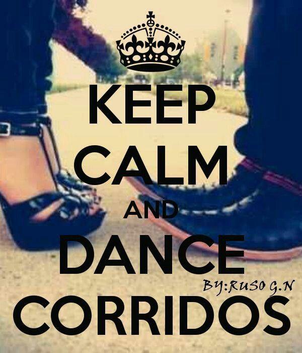 Bailamos mami