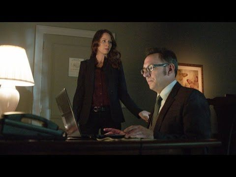 Person Of Interest - Version 43. Prophets. A good end would be a privilege. It's where you end up.