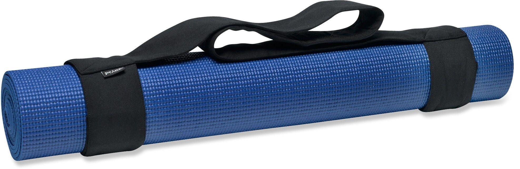 Prana Tote Yoga Mat Holder