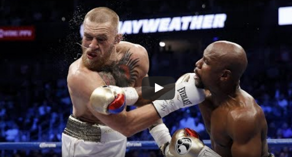 Pin By Grisielys O Farrill On Boxing Floyd Mayweather Mcgregor Fight Mayweather Vs Mcgregor