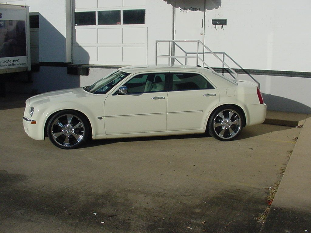 inch on inserts chrome dolce rims sale w chrysler in for black blk rent