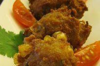 Asian Meatball Karaage |   - Recipes to Cook -
