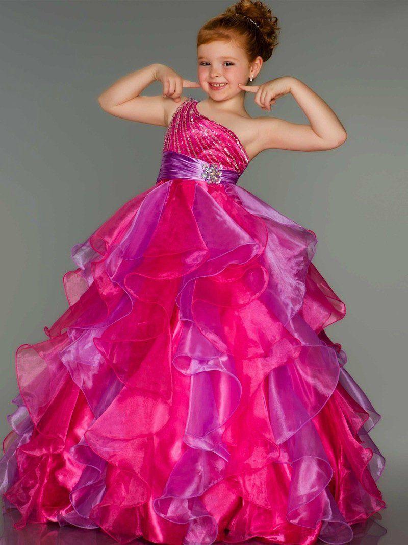 vestidos-fiesta-ninas8.jpg (800×1067) | Coisas para usar | Pinterest ...