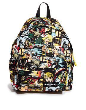 Eastpak Padded Pak R Backpack It Bag, Latest Clothes, Asos Online Shopping, df0802e6d4d6