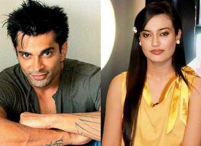 4 Lion Films Show For Zee Tv Starring Karan Singh Grover Titled As Qubool Hai Qubool Hai Zee Tv Singh