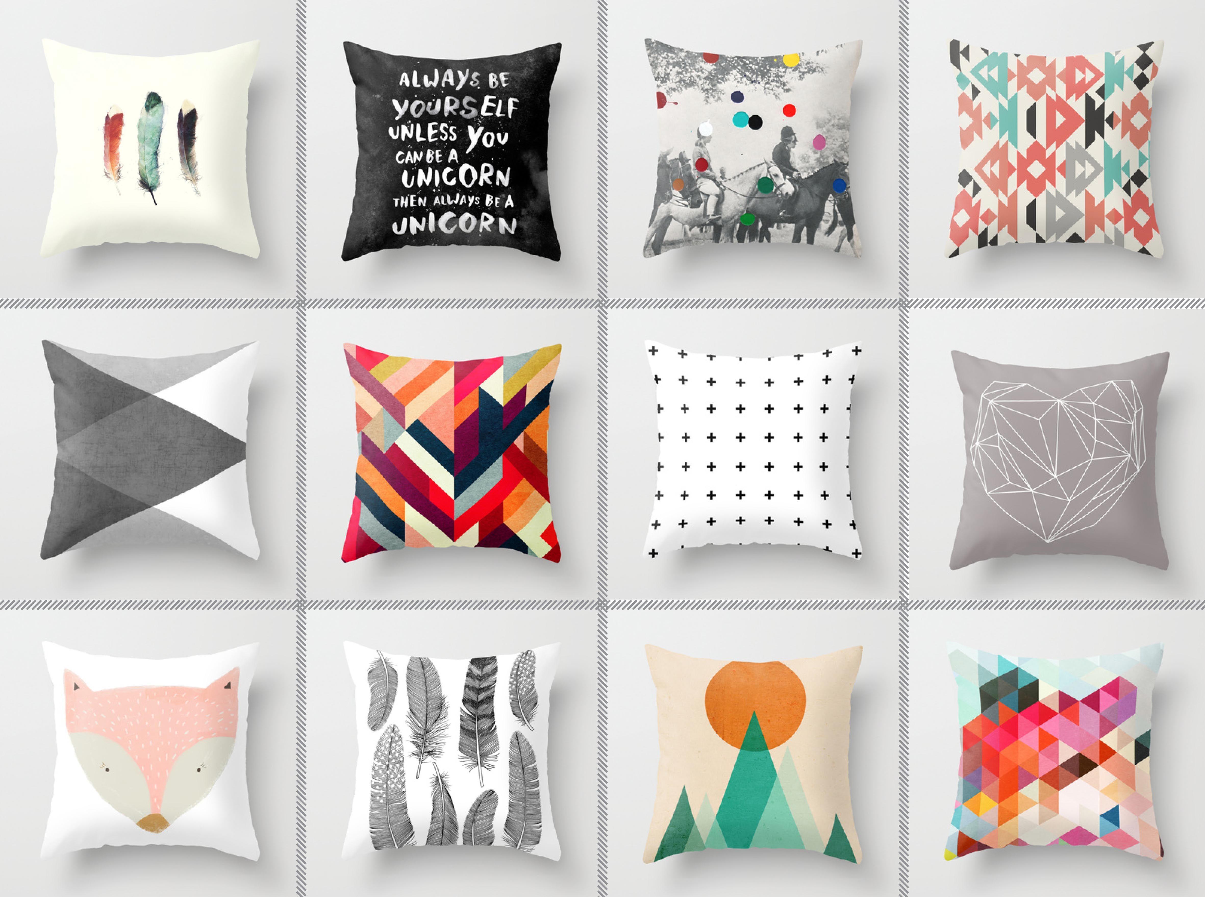 Diy Cojines.Diy Cojines Http Idoproyect Com Blog Cojines Cushions