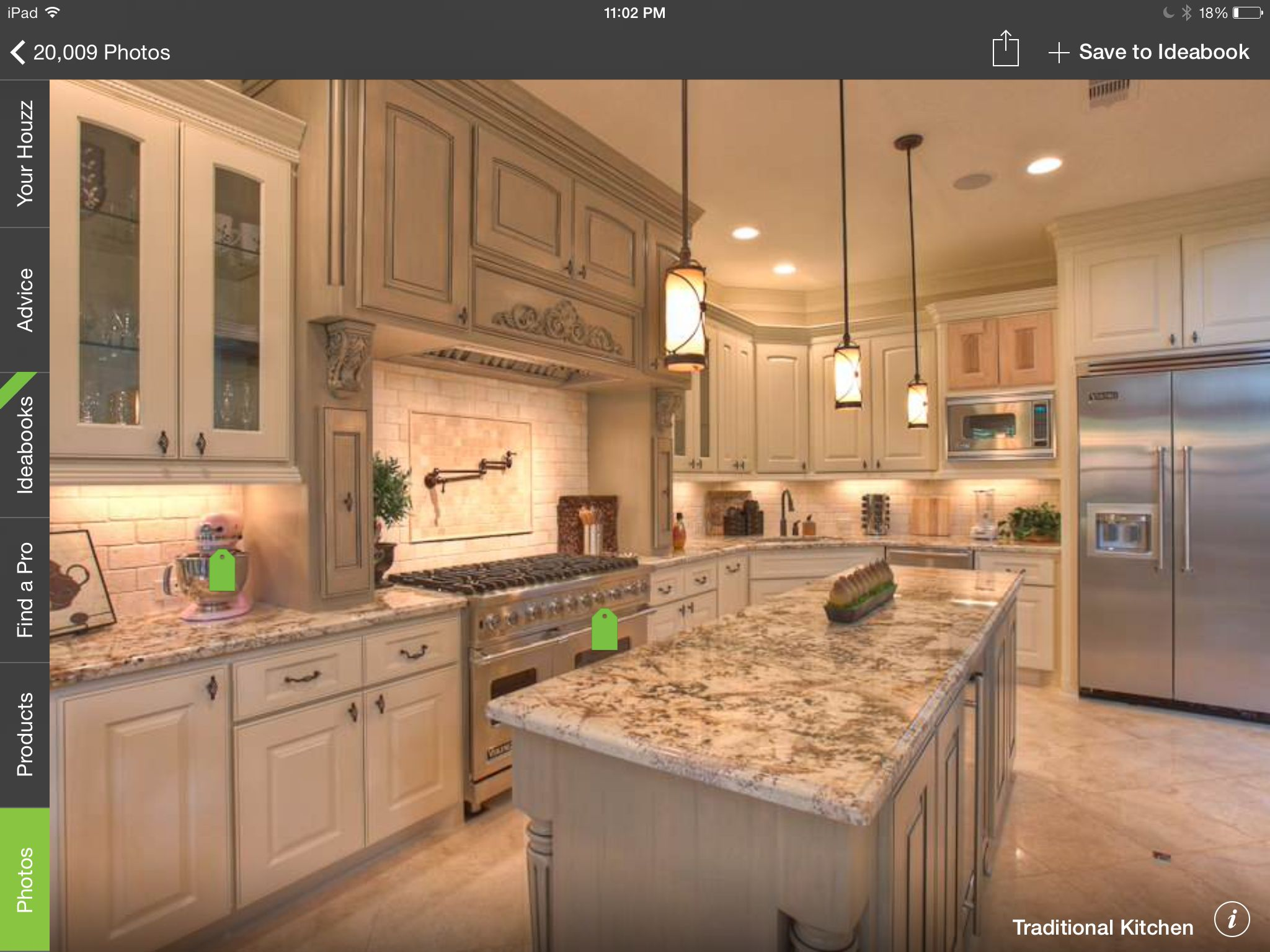 Like the stove hood idea with cupboards on each side kitchen