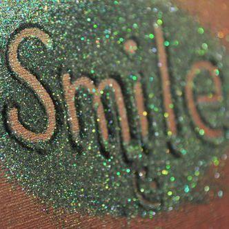 sobre smile (sorriso)