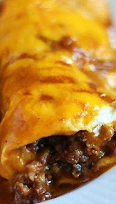 Enchirritos Recipe Re Do Mandy S Recipe Box Recipe Mexican Food Recipes Recipes Food
