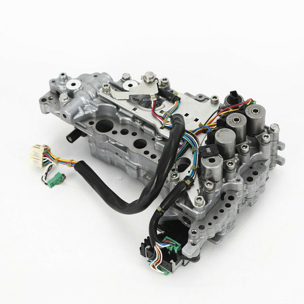 ad ebay for nissan sentra x trail valve body jf010e re0f09a  [ 1000 x 1000 Pixel ]