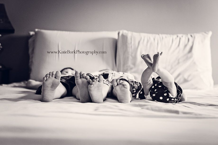 Wilmington nc newborn photography katie bork photography newborn baby girl session newborn poses with sibling lifestyle newborn session lifestyle