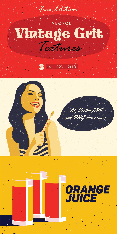 Download FREE VINTAGE GRIT TEXTURE PACK   Cores