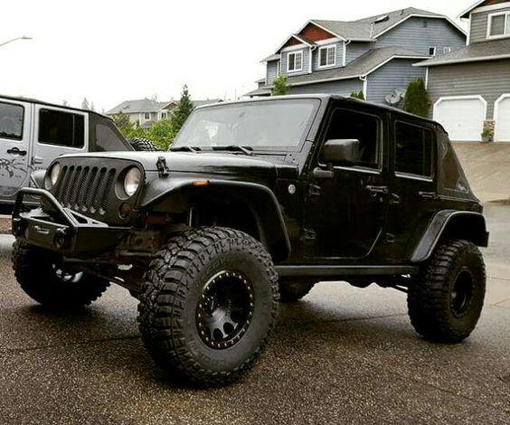 Jku 2 5 Rk W 37s Jeep Jk Dream Cars Jeep