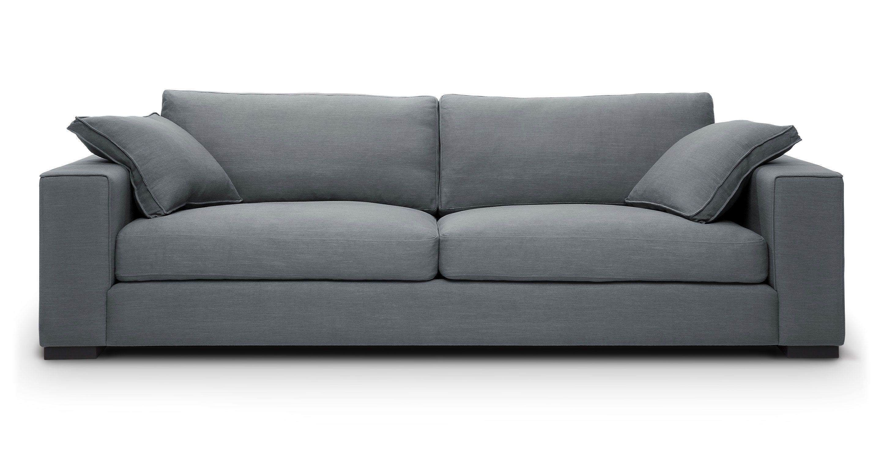 We Saw Sat Reviewed The Most Comfortable Sofas At
