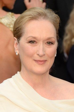 """Veteran actress Meryl Streep, 64, says she's never favoured looks over talent and opting for surgery in her line of work might have put her out of a job. """"I didn't have any confidence in my beauty when I was young,"""" she once said. """"I felt like a character actress, and I still do."""""""