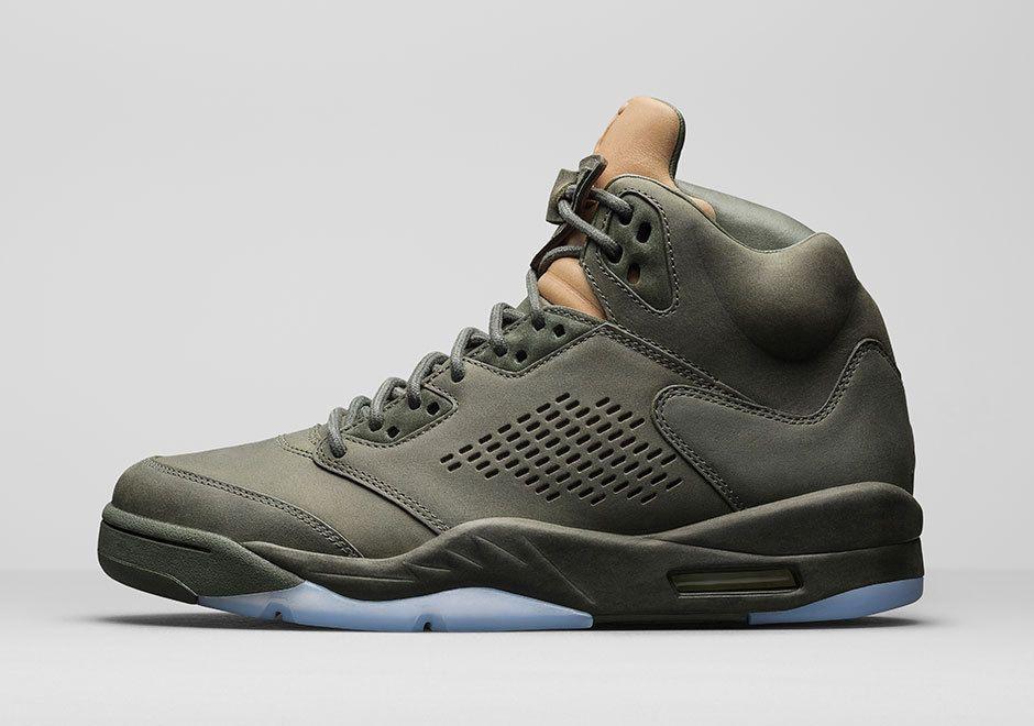 1b2aacc0761cbe Nike Air Jordan V 5 Premium size 12.