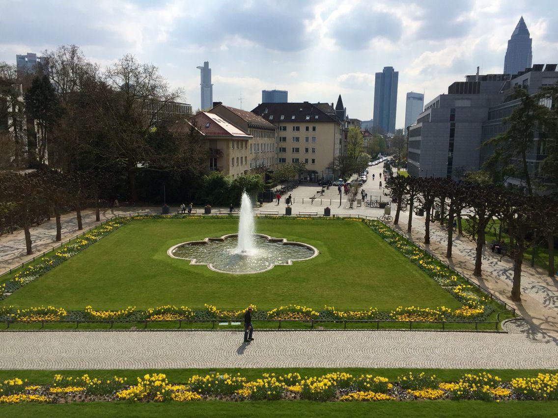 Spectacular MEIN FRANKFURT Palmengarten Frankfurt JuergenSchreiter Frankfurt Bembeltown Palmengarten