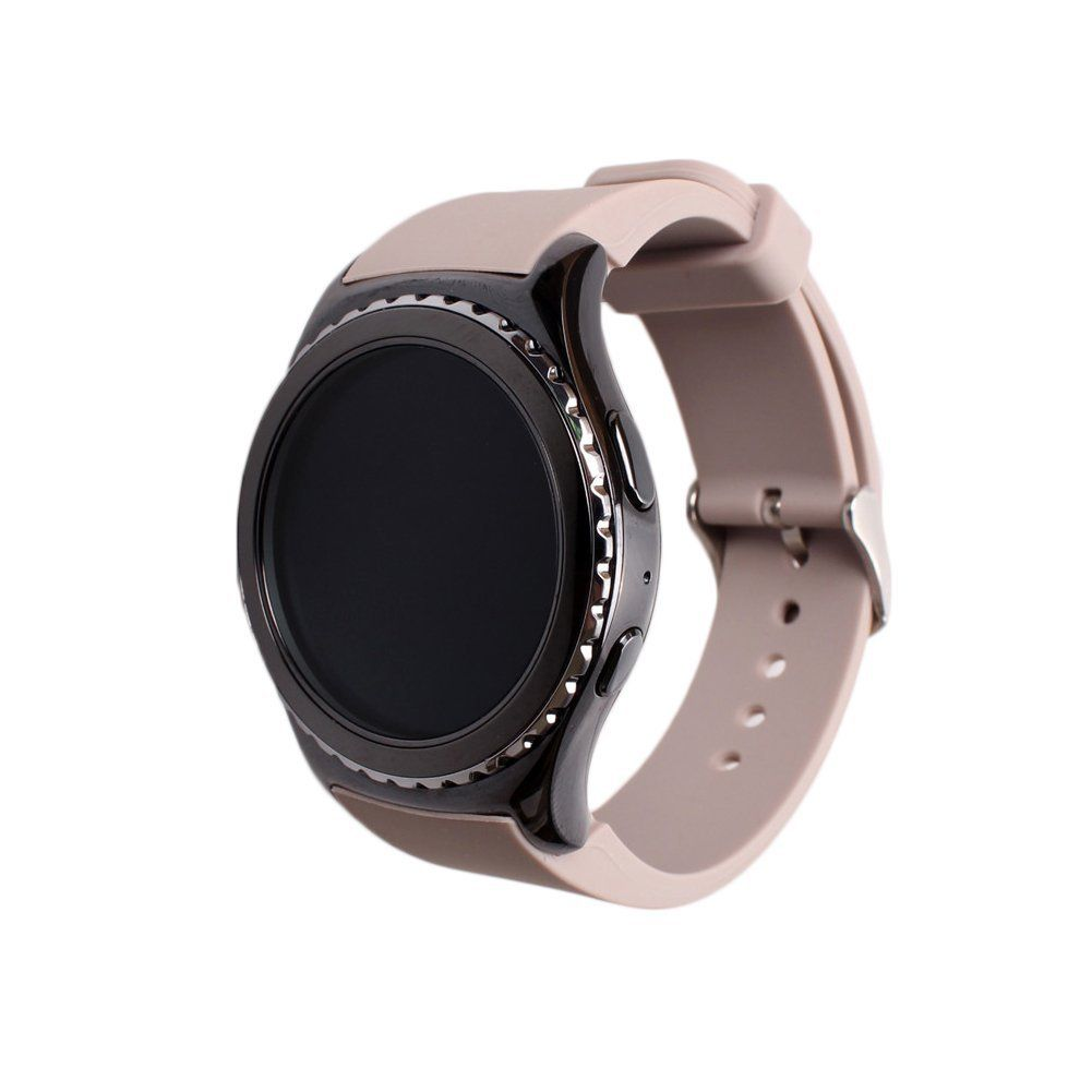 7394587ad3c Amazon.com  Santu Smartwatch Replacement Band for Samsung Gear S2 classic£¨ SM-R732£© Smart Watch (Watch Strap Only)  Sports   Outdoors