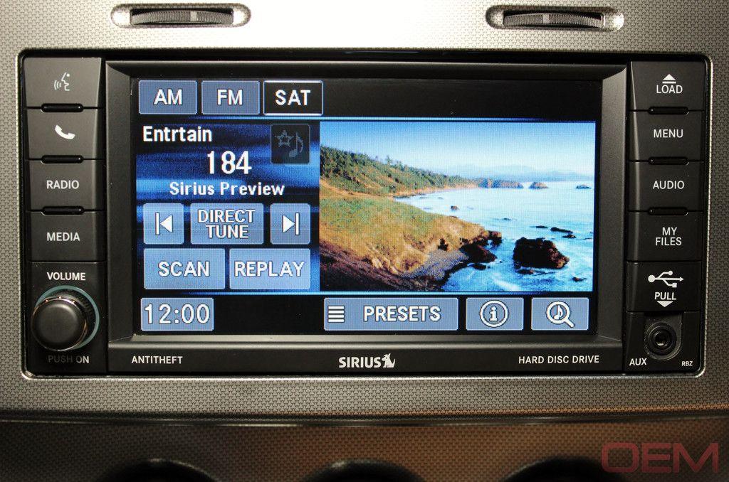 430 radio jeep wrangler