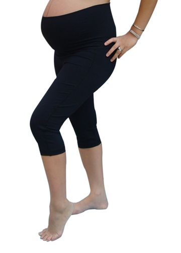 e553317764 Maternity Active Wear Specialist - Trendy Maternity Exercise Clothes, Yoga  & Fitness Wear [ NineAndAHalfMonths.com ] #fitness #maternity #pregnancy