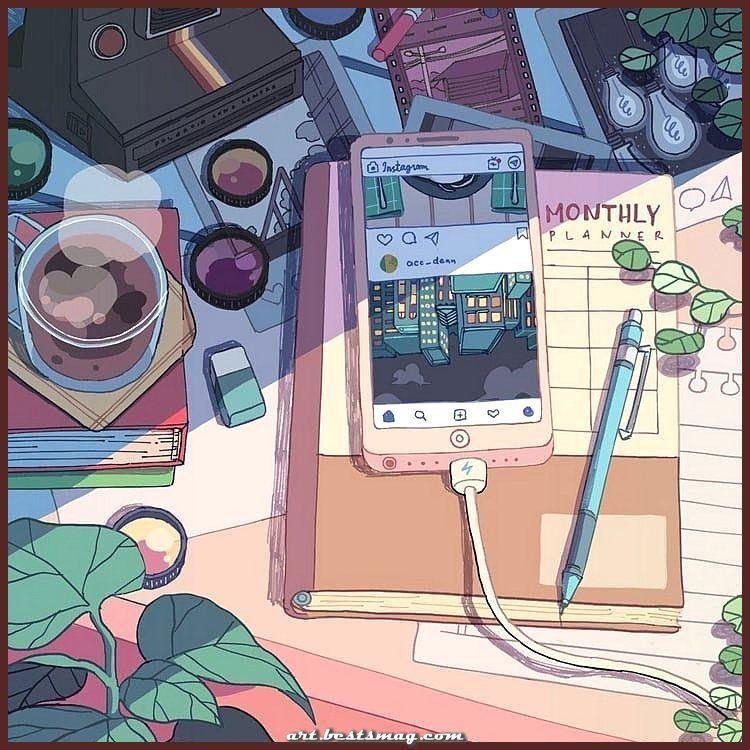 Luxueux De magistraux images de dessins animés qui dessinent des stratégies esthétiques Les étudiants sont la clé  Des images merveille...