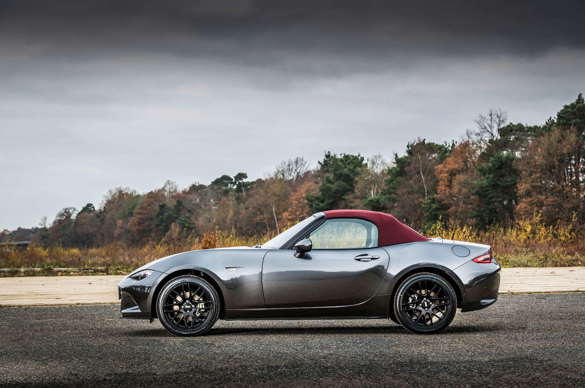 2021 Mazda Mx 5 Miata Redesign and Review