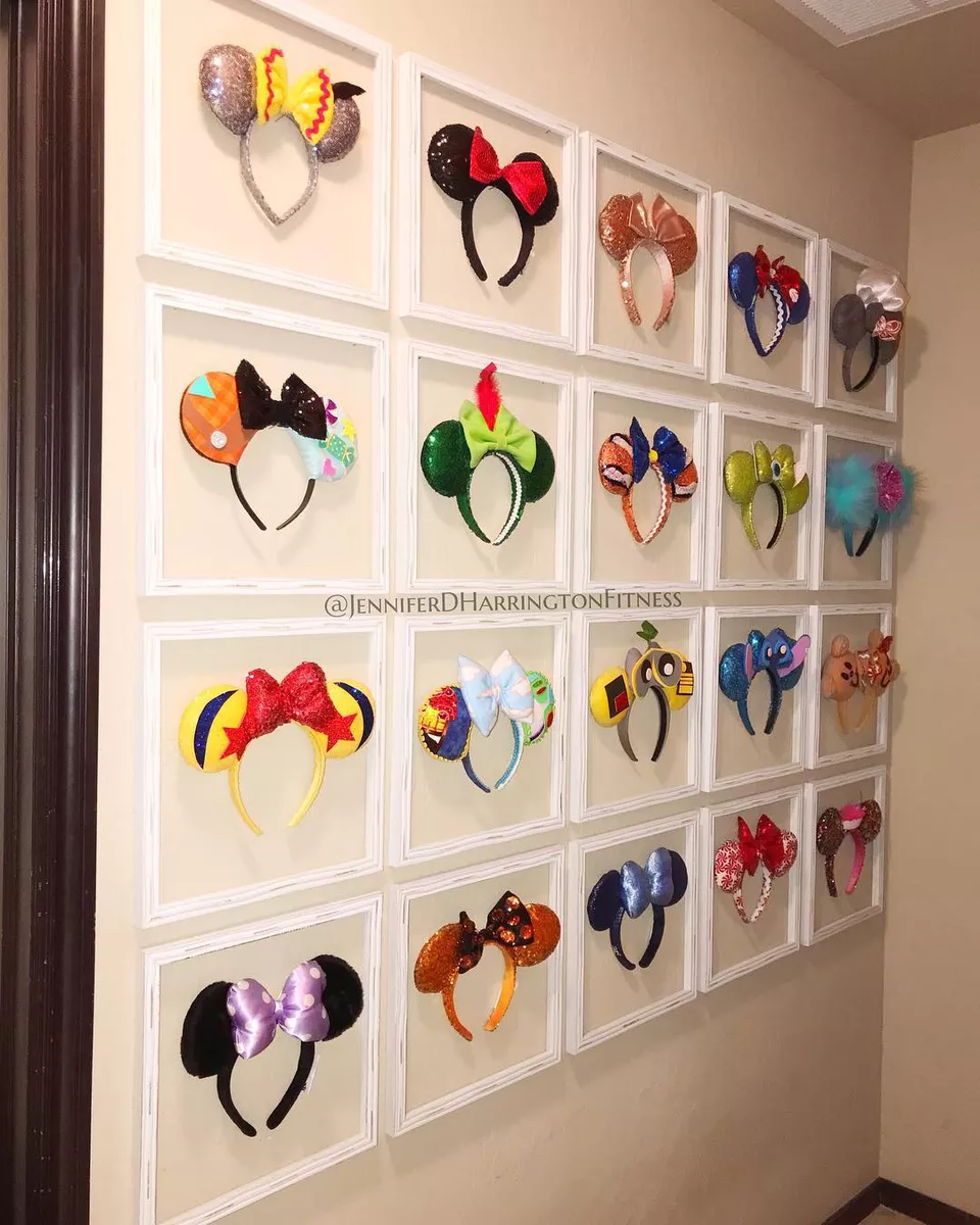 20 Adorable DIY Disney Nursery Ideas