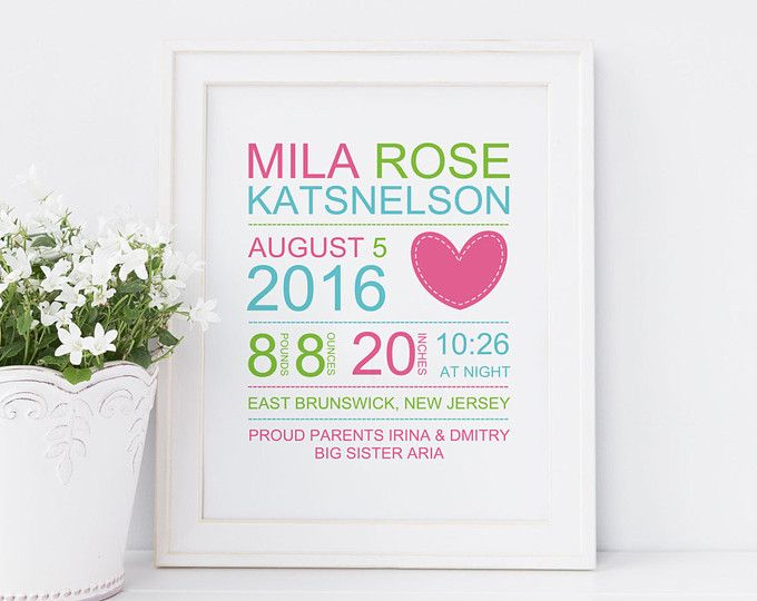 Baby stats printable baby stats gift girl personalized baptism baby stats printable baby stats gift girl personalized baptism gift boy baptism gift christening boy baby boy christening gift negle Gallery