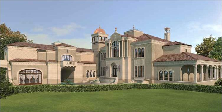 European Estate House Plans Awesome Mansions More European Mansion Design With Floor Plans In 2020 Luxury House Plans House Plans Mediterranean House Plan