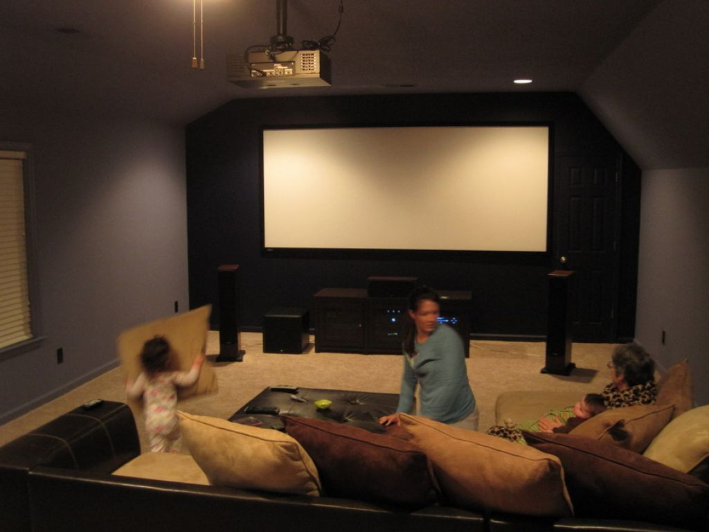 Pin By Temhil On Home Theater Pinterest Wall Decor And Walls