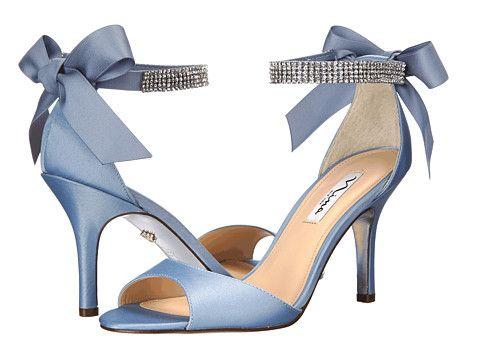Blue bridal shoes, Blue ballet shoes