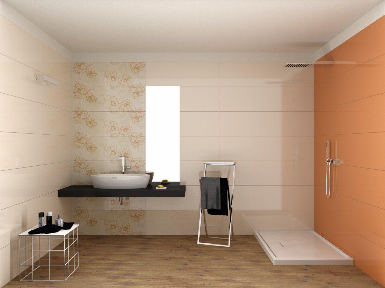 Marazzi colorup domus 3d box beige and orange ceramic tiles for marazzi colorup domus 3d box beige and orange ceramic tiles for wall covering doublecrazyfo Images