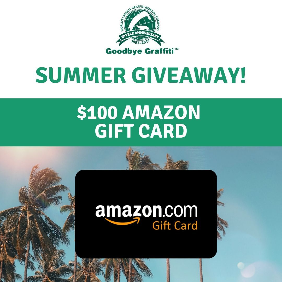 Ends 816 enter to win 100 amazon gift card giveaway
