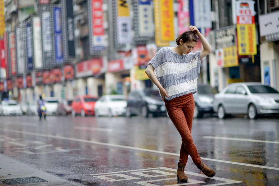 Photo Taipei Camera Street by Désirée Haupt on 500px