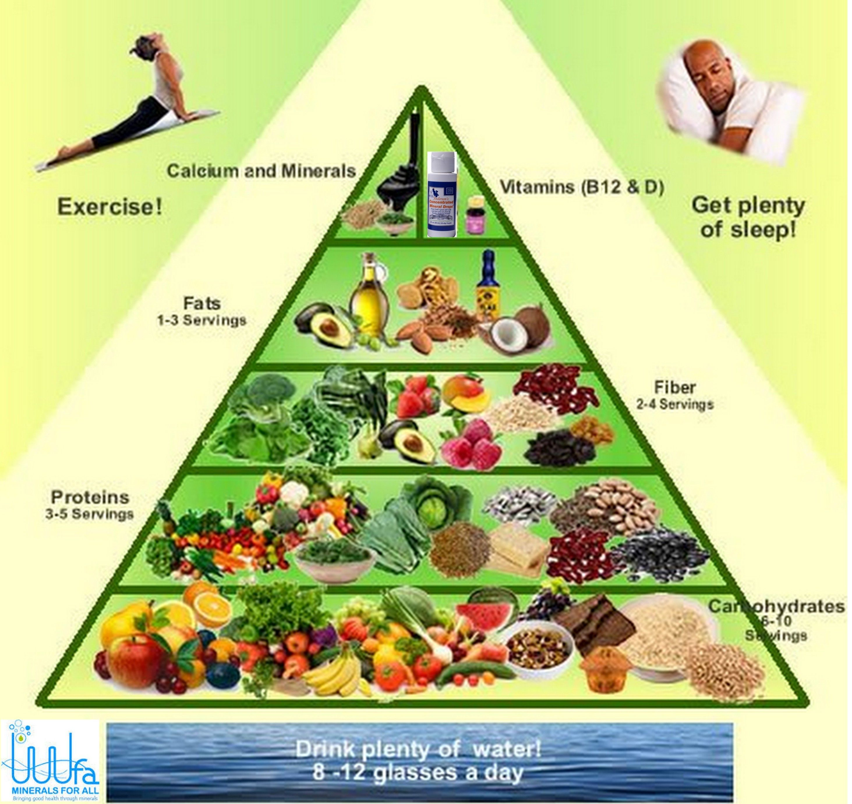 Pin by mfadirect on essential minerals pinterest vegan