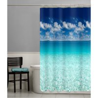 Home Beach Shower Curtains Anchor Shower Curtains Shower