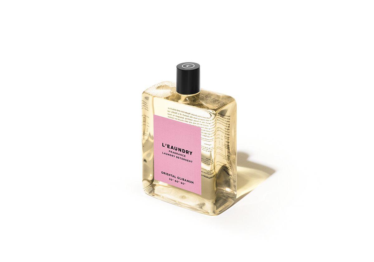 L Eaundry Fragrance Laundry Detergent On Behance Fragrance