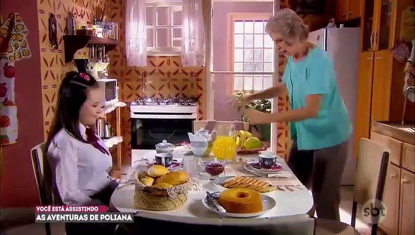 Ver As Aventuras De Poliana Capitulo 85 Completo Con Imagenes