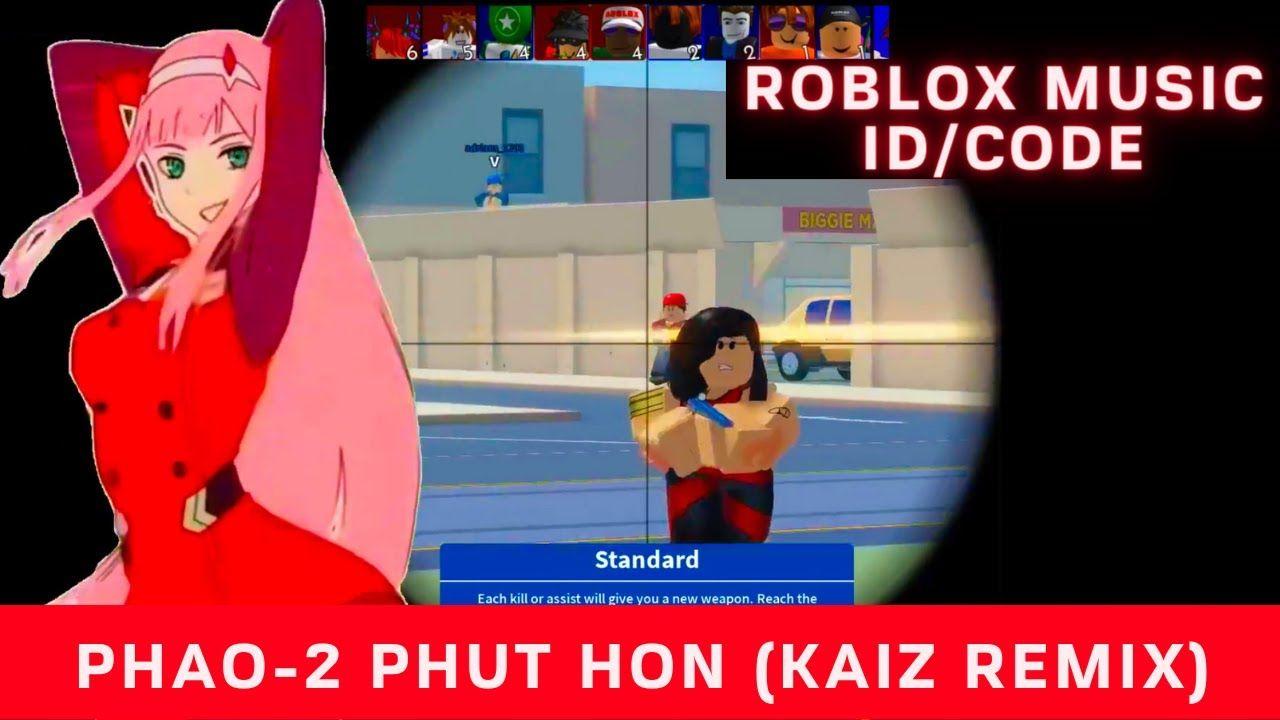 Phao 2 Phut Hon Kaiz Remix Roblox Music Id Code Tiktok Music Roblox Rblx Robloxmusiccode Robloxmusiccodes Robloxx Ro Roblox Music Music Radio