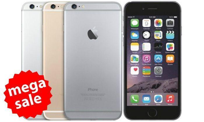 Apple Iphone 6 16 64 128gb At T Verizon Sprint Unlocked Space Gray Silver Gold Iphone Apple Iphone Apple Iphone 6