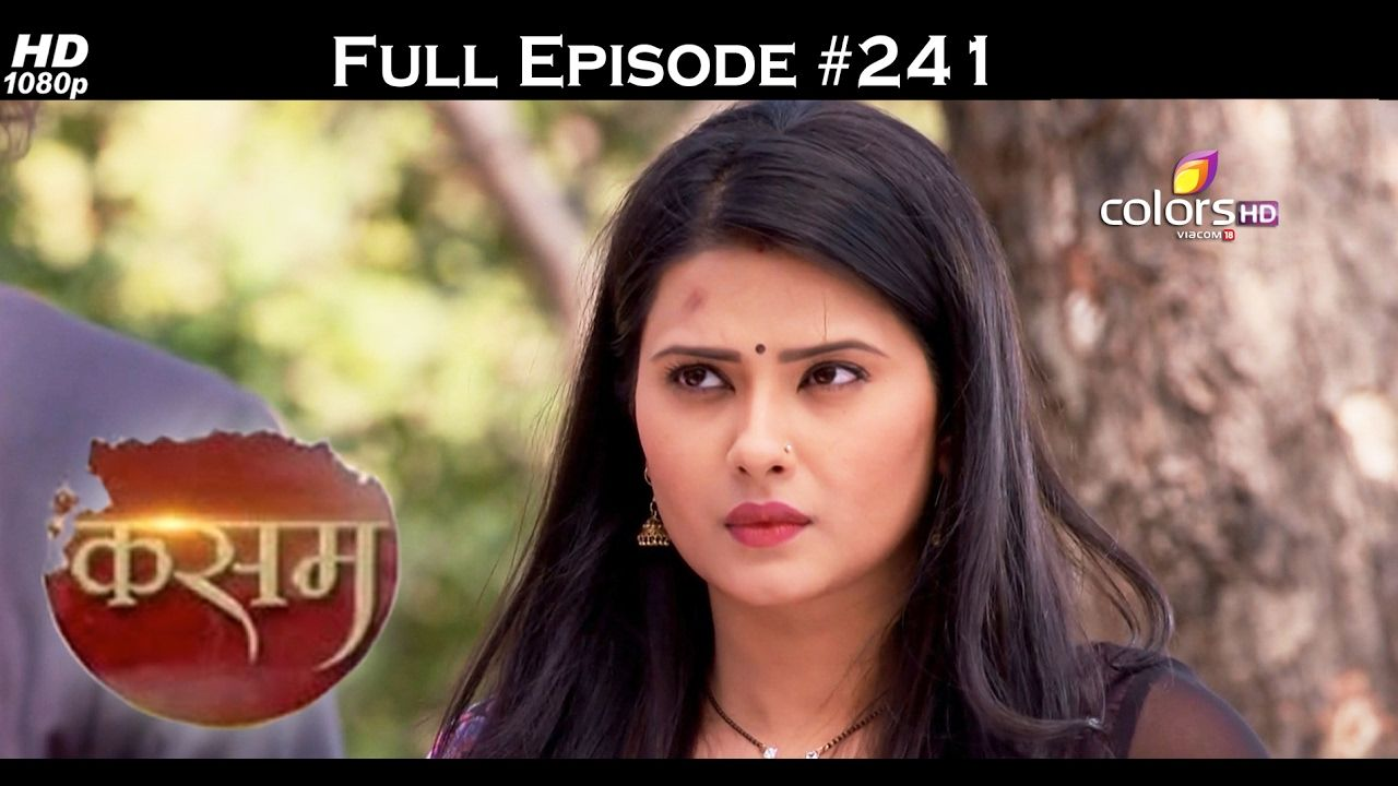 Download Free Drama Kasam - 7 - Feb - 2018 - कसम - Full