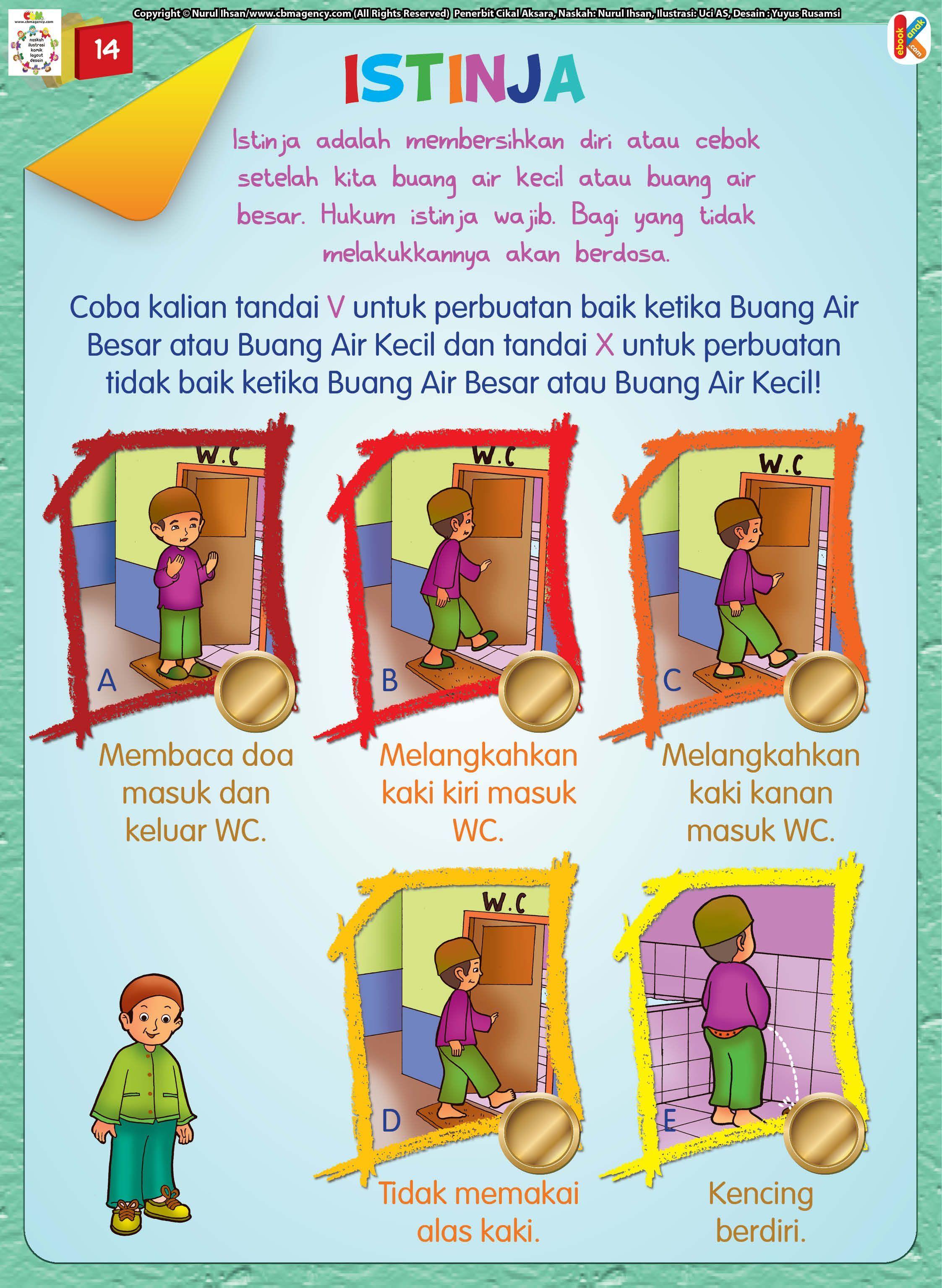 Tabel Bintang Untuk Anak Tk