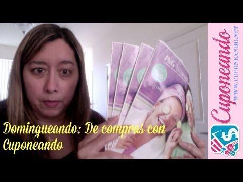 De Compras en CVS y Stop & Shop: Domingueando con Cuponeando