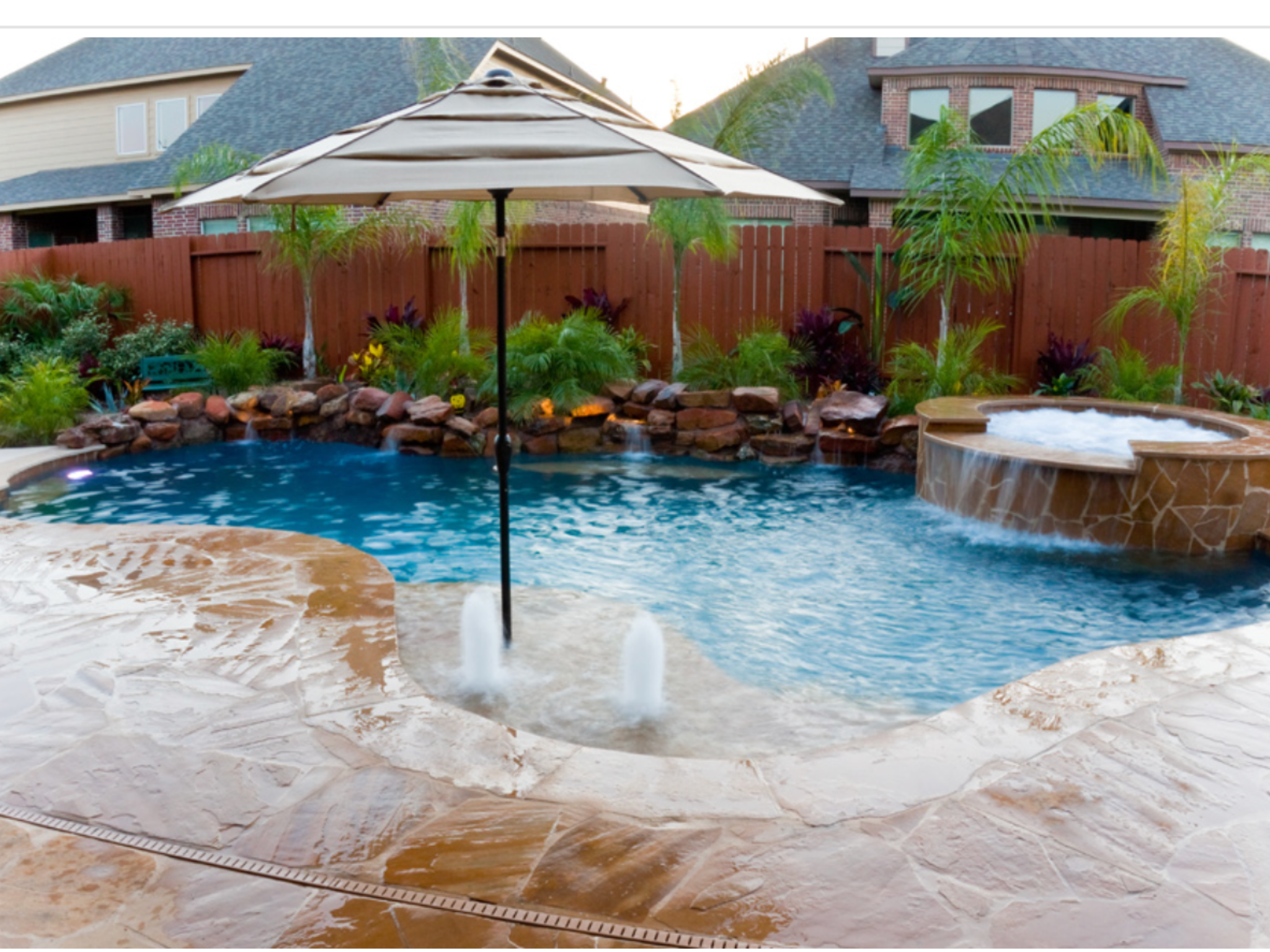 Pin by Cheri VM on Pool Party in 2019   Pool designs ...