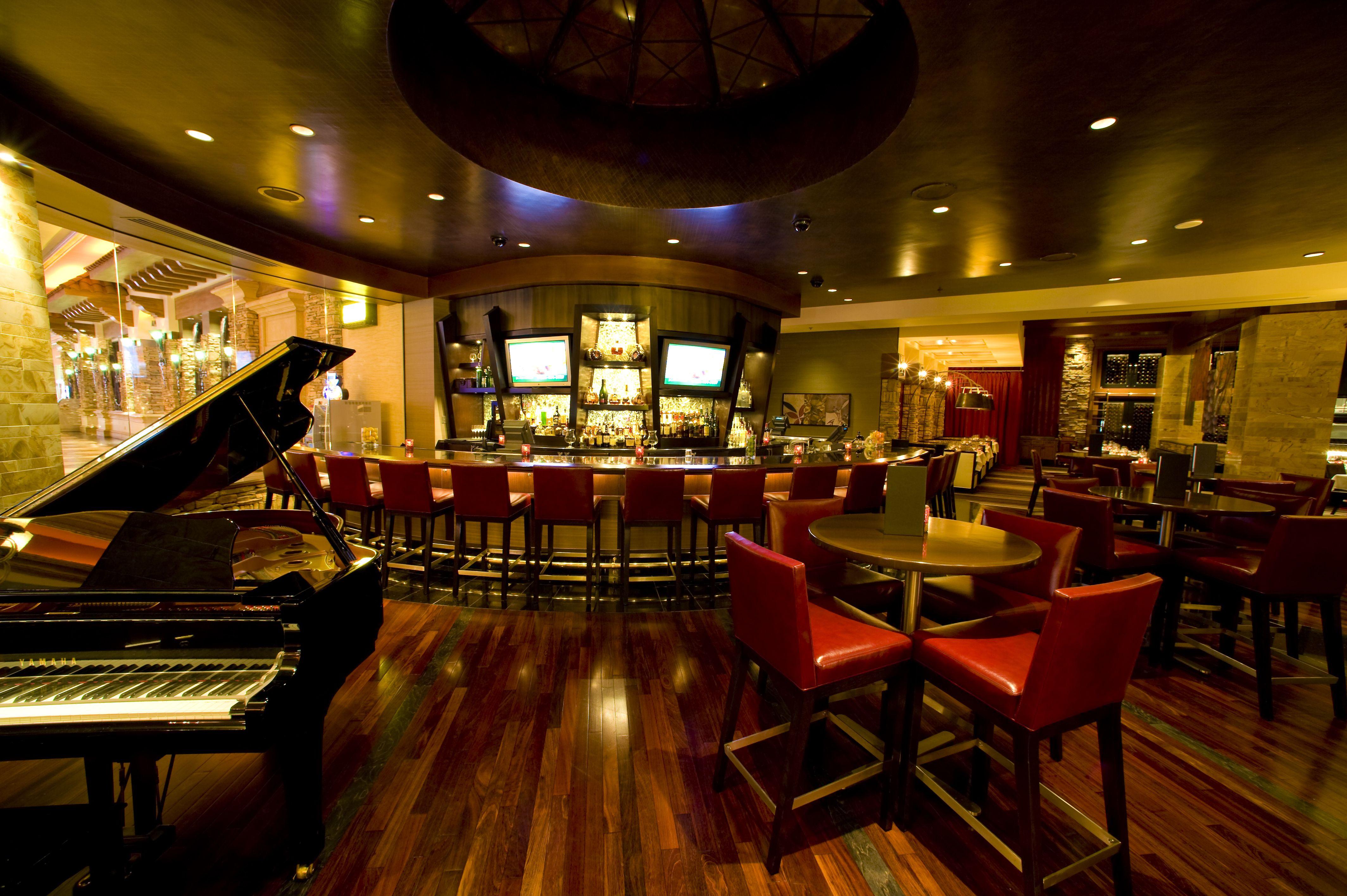 High steaks steakhouse at thunder valley casino resort