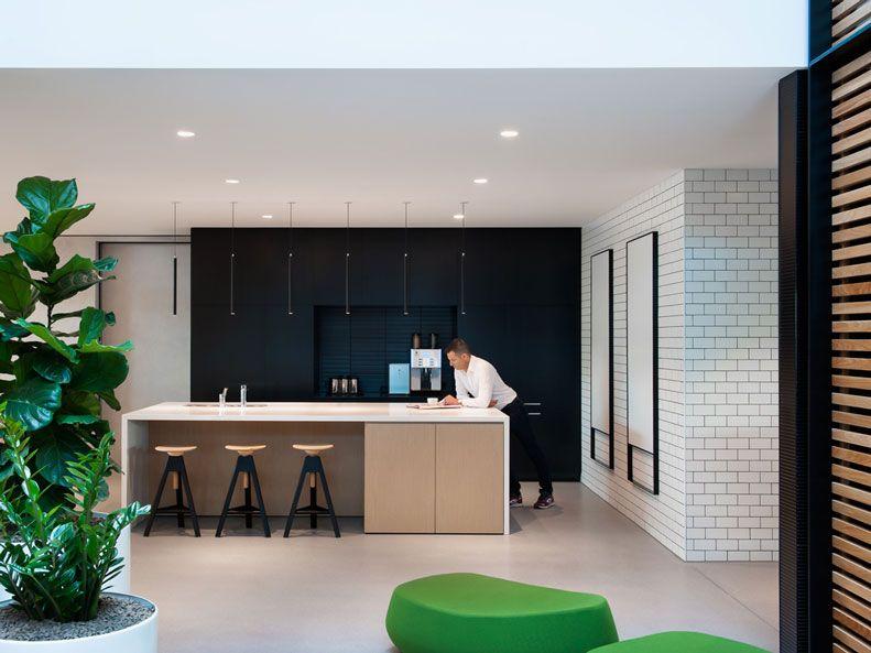 Werkplek Keuken Inrichten : Interactive 461 arnoldlane workplace design plan 3 pinterest