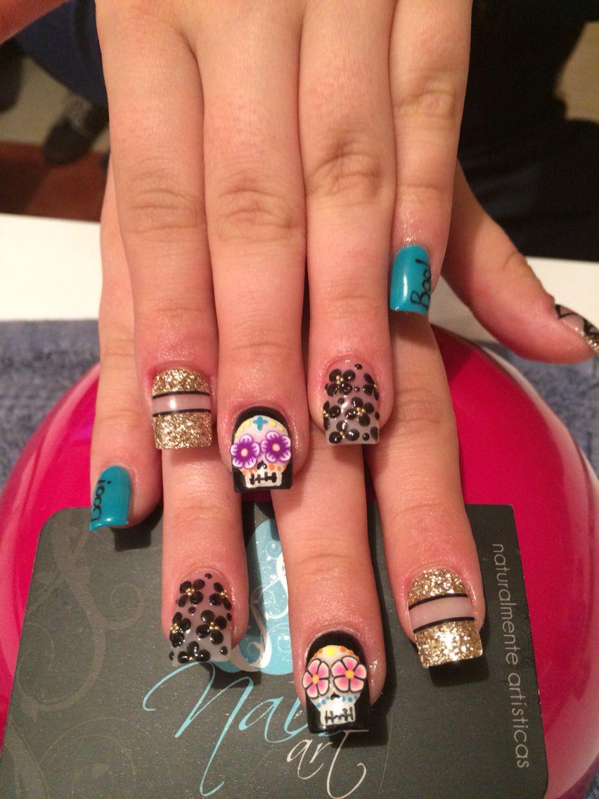 Nails art acrylic nails nails Uñas Pinterest Nail nail