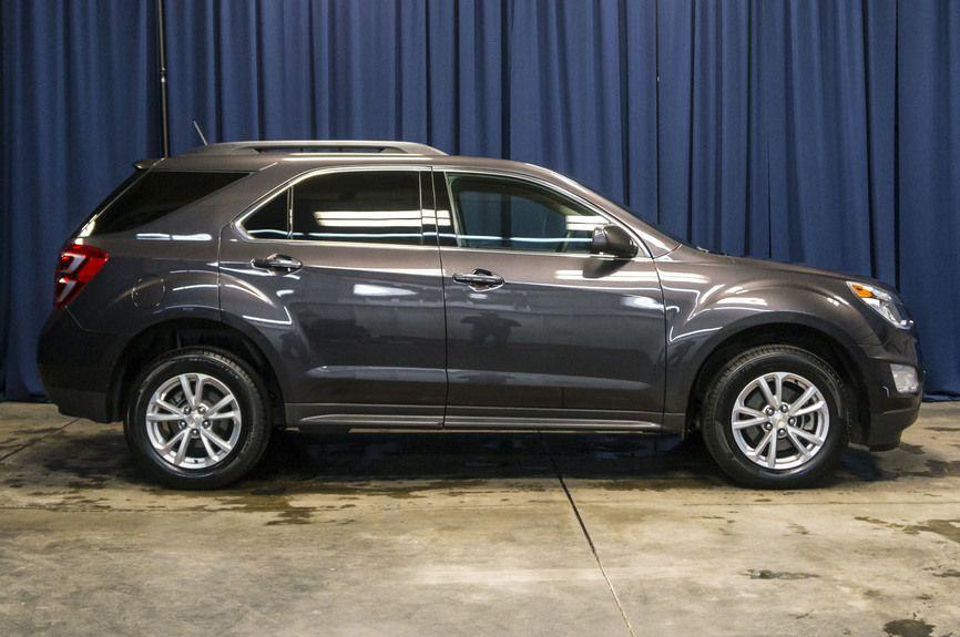 Joydrive 2016 Chevrolet Equinox LT Sport Utility 4D