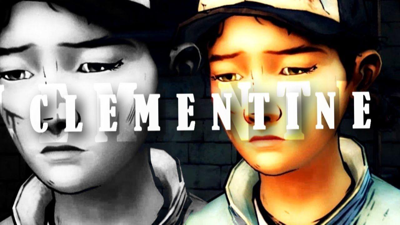 (TWD) Clementine - Illuminated
